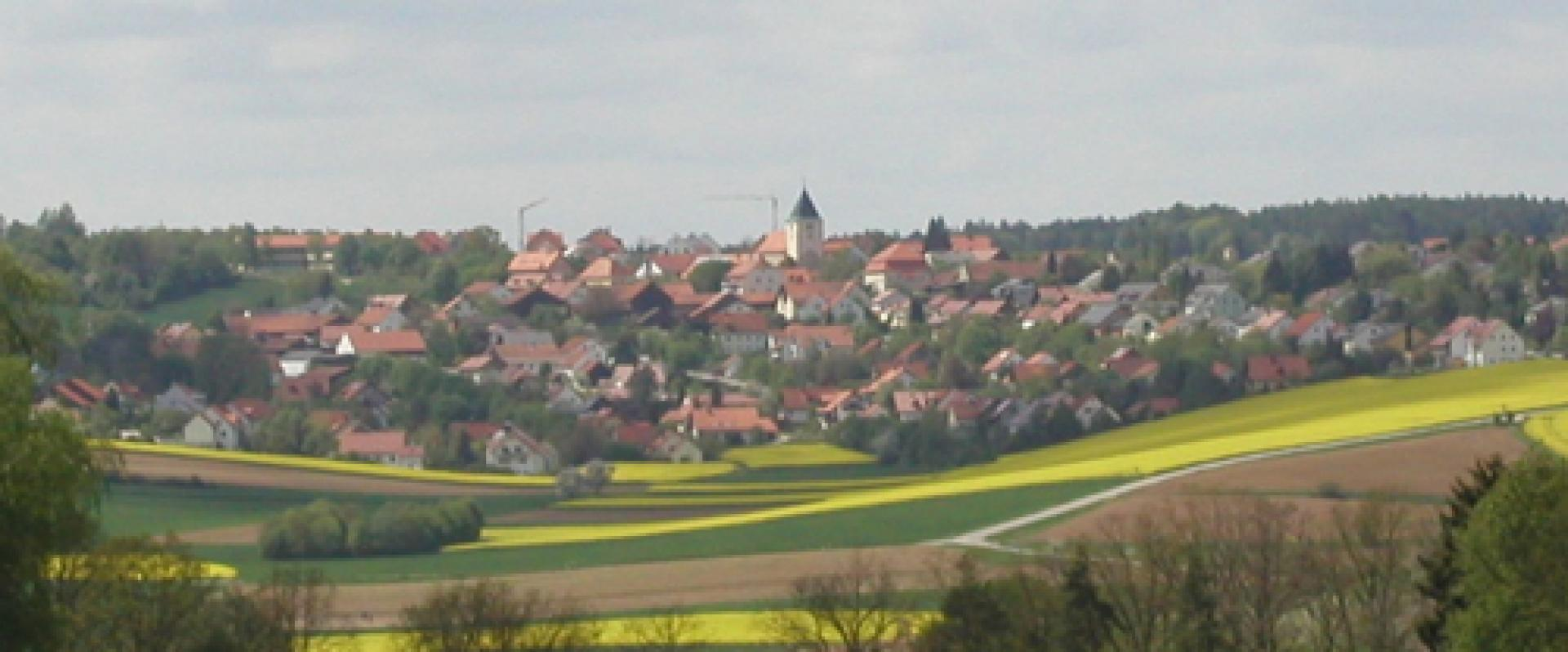 Pettendorf | St. Margaretha